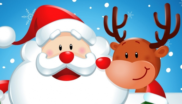 CHRISTMAS CLOSURE 2019/2020