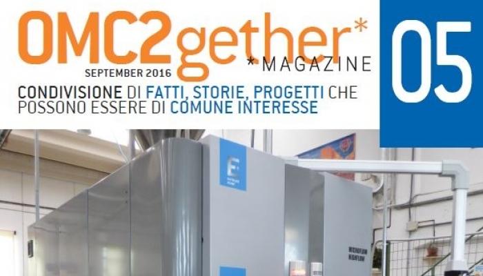 Magazine September 2016