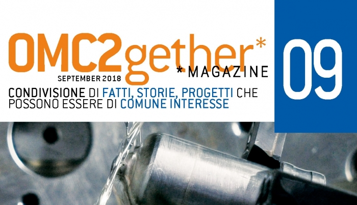 OMC2GETHER MAGAZINE 09