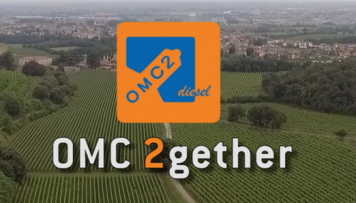 OMC2GETHER VIDEO
